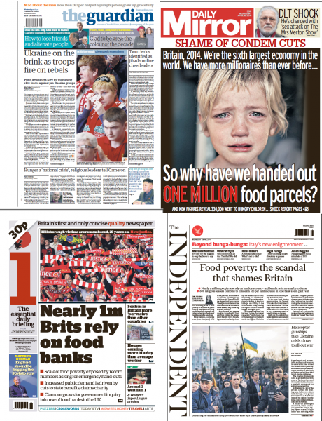 4frontpages